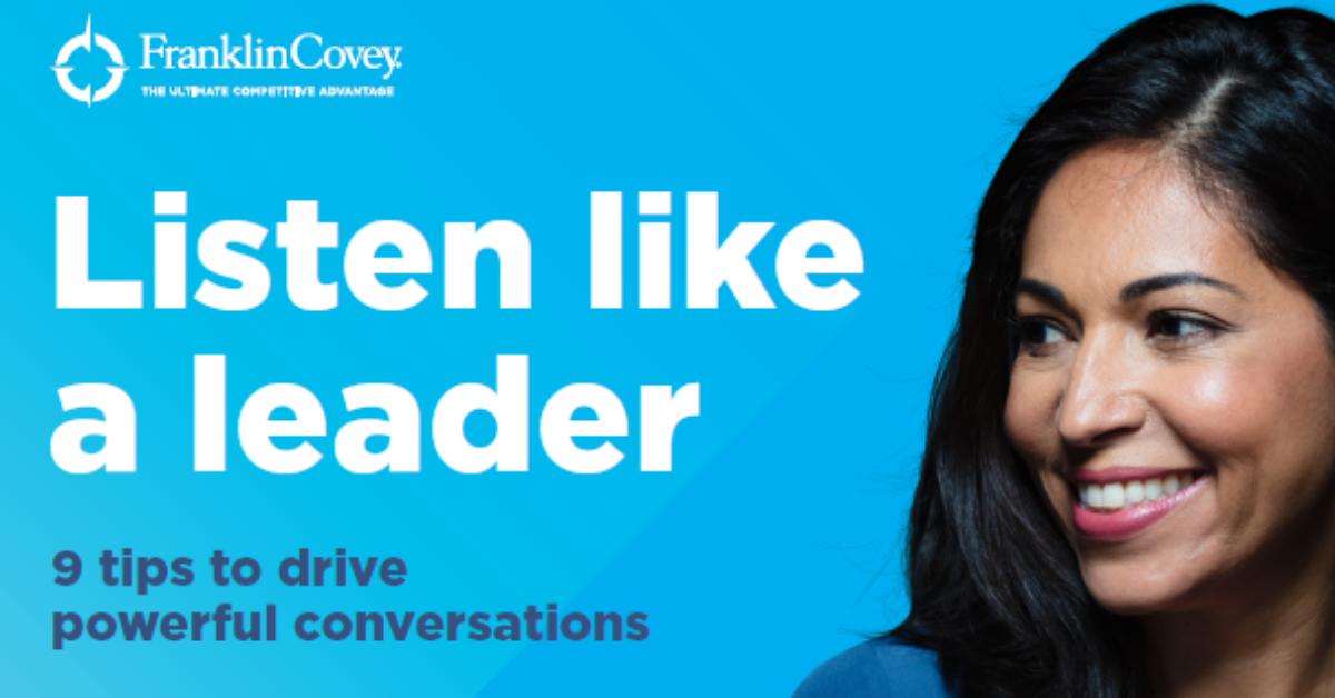 Listen Like a Leader-1